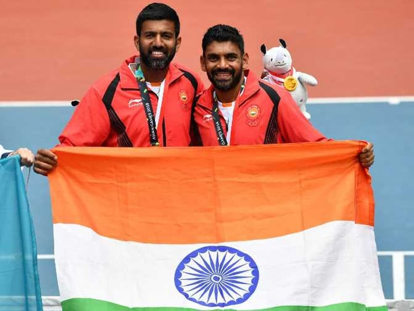 Asian Games 2018 Highlights Day 6: Gold In Rowing, Tennis; Silver For Women