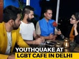 Video : YouthQuake Special On Section 377: Accepting Diversity