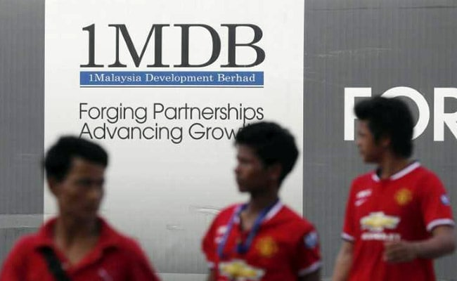 Malaysia 1MDB Probe: 408 Bank Accounts Frozen, Ex-PM's Stepson Summoned