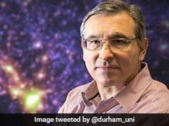 Mexican Astrophysicist Identifies Four Of Universe's First Galaxies