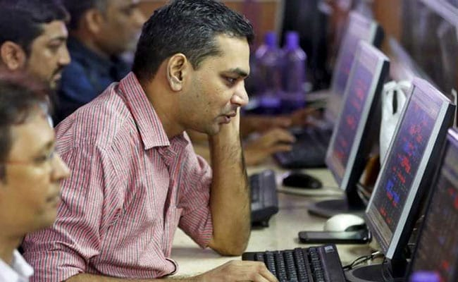 Sensex Falls Over 80 Points, Nifty Slips Below 10,830