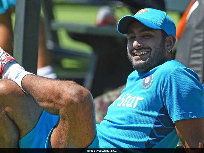 Ambati Rayudu Backs Yo-Yo Test, Says Certain Fitness Levels Mandatory
