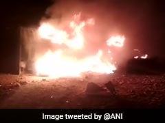10 Killed In Blast At Stone Quarry In Andhra Pradesh's Kurnool