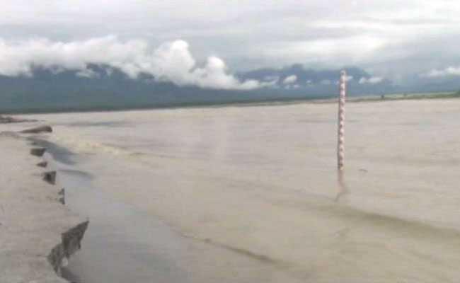 मध्य प्रदेश के शिवपुरी में कई गांवों के लोग बाढ़ में फंसे, गुना में 12 घंटे लगातार बारिश से हाल-बेहाल