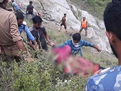 11 Killed In Road Accident In Jammu and Kashmir, 5-year-old lone survivor