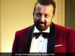 Sanjay Dutt Denies Rumours About Contesting Lok Sabha Polls