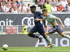 Bayern Munich Dominate Paris Saint-Germain 3-1 In Pre-Season Friendly