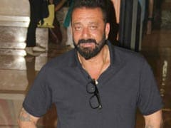 After <I>Sanju</I>, Sanjay Dutt's Autobiography To Launch In 2019