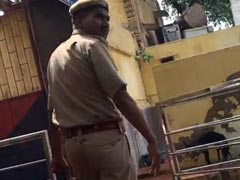 """""""Punish Me"""": Rajasthan Cop Admits Delay In Taking Mob Victim To Hospital"""