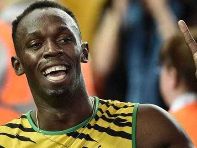 Eight-time Olympic champion Usain Bolt to train with Central Coast Mariners