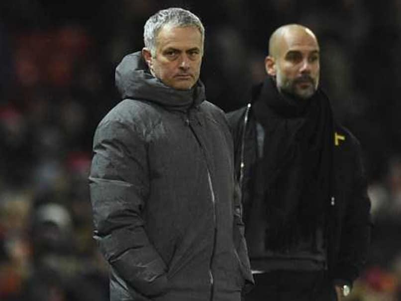 Premier League: Give Jose Mourinho Respect, Insists Old Foe Pep Guardiola
