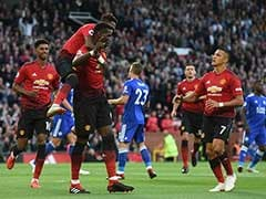 Proud Paul Pogba Happy To Repay Trust As Manchester United Captain