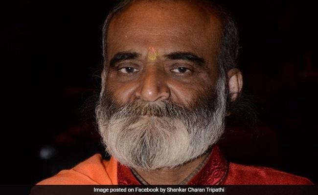 Lalu Yadav's RJD Expels National Spokesman Shankar Charan Tripathi