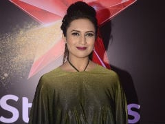 Divyanka Tripathi Explains Why <i>Yeh Hai Mohabbatein</i> Has Been 'Beautiful, Lucky' For Her