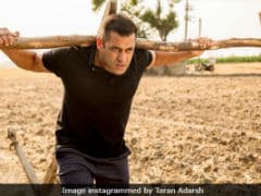 <i>Sultan</i> China Box Office: Salman Khan's Film Disappoints In Opening Weekend