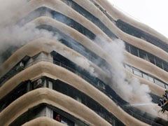 4 Dead, Many Injured In Mumbai Highrise Fire, Builder Arrested