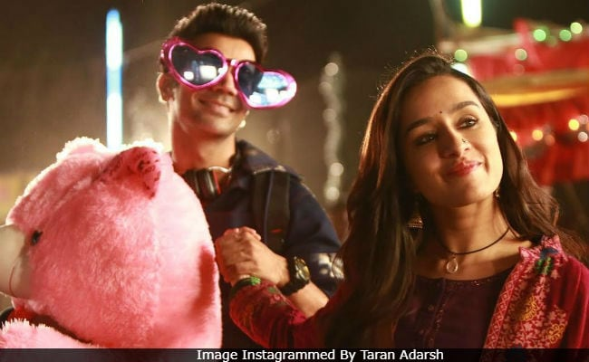 Stree Box Office Collection Day 4: Shraddha Kapoor And Rajkummar Rao's 'Superhit' film Earns Over Rs 41 Crore