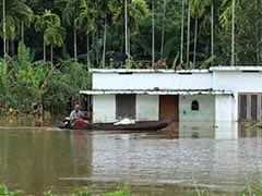 """Precious 100 Crores"": Kerala Flood Relief Sets Off Centre vs State Storm"