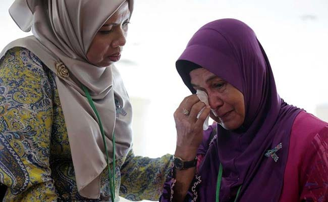 Flight MH370 Report: Anger As MH370 Families Say Official