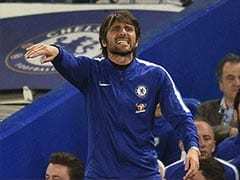 Chelsea Finally Put An End To Antonio Conte Reign