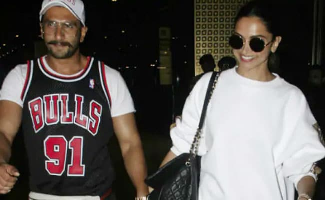 Deepika-Ranveer Continue Instagram PDA Amid Rumours About Wedding