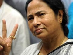 """No Crisis"" After Sovan Chatterjee's Resignation, Says Mamata Banerjee"
