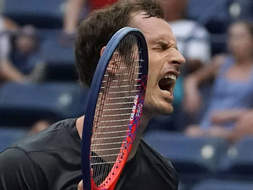 US Open: Stan Wawrinka Survives, Andy Murray Sent Packing From 2nd Round