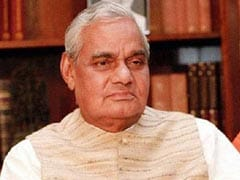"""""""Rajiv Gandhi Is Why I Am Alive"""": A Remarkable Story In Atal Bihari Vajpayee's Words"""