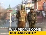 Video: Ahead Of Local Elections, Panchayat Offices Under Attack In Kashmir