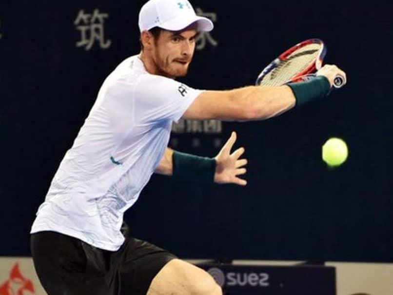 Shenzhen Open: एंडी मरे हुए टूर्नामेंट से बाहर, फर्नांडो वर्दास्को अंतिम चार में पहुंचे