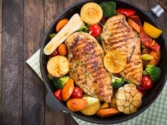 How To Lose Weight Eating Chicken: 3 Chicken Recipes For Healthy Weight Loss