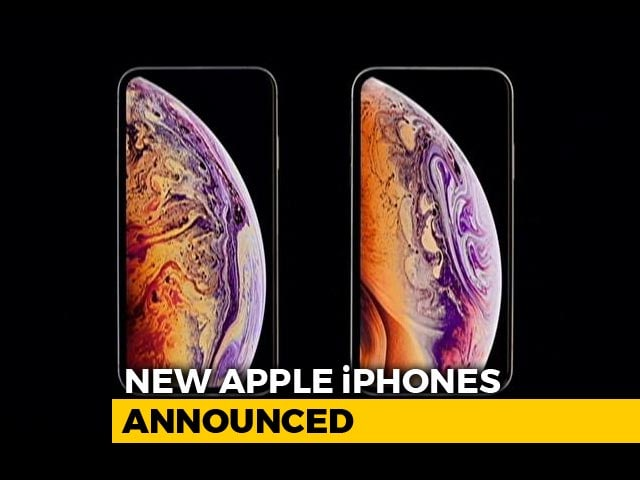 Video : First Impressions: iPhone XS, iPhone XS Max And iPhone XR