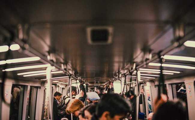 Passenger's Laptop Explodes On Metro Causing Injuries, Panic In Spain