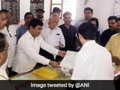 """Congress Demands Floor Test In Goa, Says """"Race"""" On For Top Post"""
