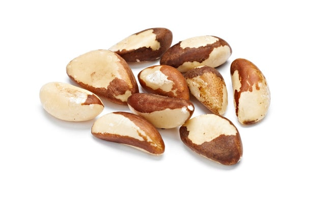 Include This Nut In Your Diet For Glowing And Radiant Skin