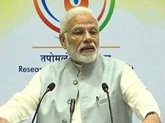 PM Modi To Meet Government Housing Scheme Beneficiaries In Maharashtra
