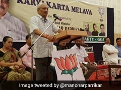 Manohar Parrikar To Stay Goa Boss But Cabinet Changes Soon: Amit Shah