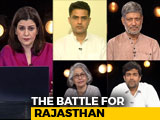 Video : Cow, 'Love Jihad' Dominate Rajasthan Campaign: Will Polarisation Trump Development?
