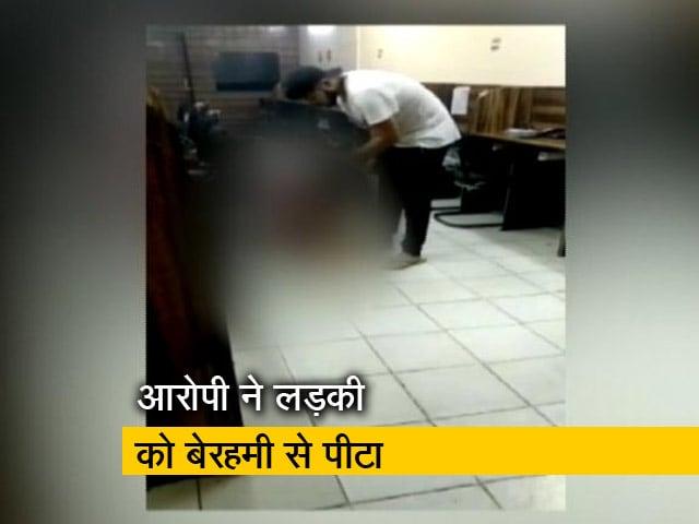 Video : बड़ी खबर : ASI का बेटा गिरफ्तार