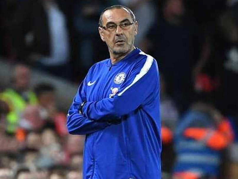 Premier League: Maurizio Sarri Admits He Expected Challenges At Chelsea