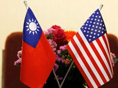 """""""Big Thing"""": Taiwan Praises US Move To Lift Restrictions On Ties"""