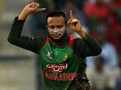 Shakib Al Hasan, Tamim Iqbal Return For Bangladesh vs West Indies Series