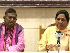Mayawati Snubs Congress, Allies With Ajit Jogi For Chhattisgarh Polls