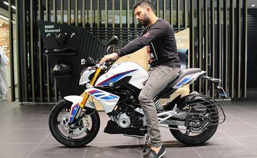 The BMW G 310 R was recently launched with a price tag of Rs. 2.99 lakh (ex-showroom)