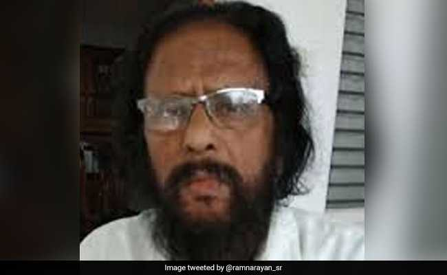 ISRO Scientist Framed For Spying Died Hours Before Order That Cleared Him