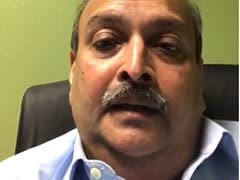 Fugitive Businessman Mehul Choksi, In Antigua, Surrenders Indian Passport