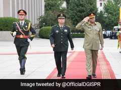China, Pakistan Discuss Defence, Trade Corridor During Bilateral Talks