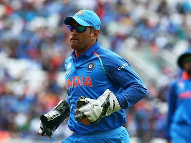 Asia Cup: MS Dhoni Gives Epic Reply As Kuldeep Yadav Asks For Fielding Change