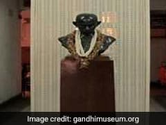 Now Hear Mahatma Gandhi's 'Heart Beat' At National Gandhi Museum