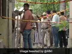 60-Year-Old Woman Found With Throat Slit In Delhi, Daughter Also Killed